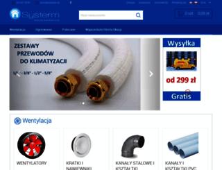 systerm.pl screenshot
