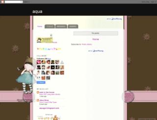 syutinie-mycraft.blogspot.com screenshot