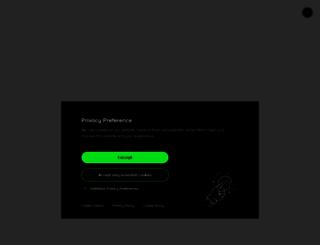 syzygy.co.uk screenshot