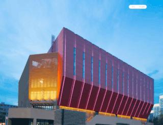 sz.sufe.edu.cn screenshot