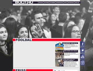 szabolcs.buli1.hu screenshot