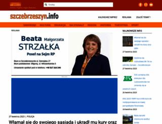 szczeb.webd.pl screenshot