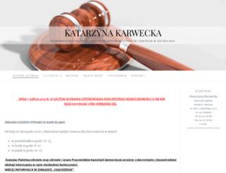 szczecin-centrum.pl screenshot
