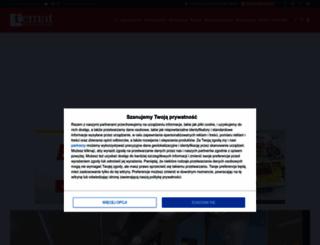 szczecinek.com screenshot