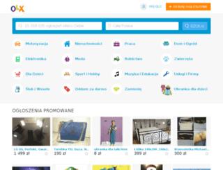 szerlok.pl screenshot