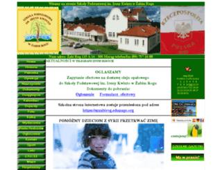 szkolakwinto.dt.pl screenshot