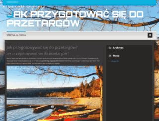 szkolenia-forexyestrader.pl screenshot