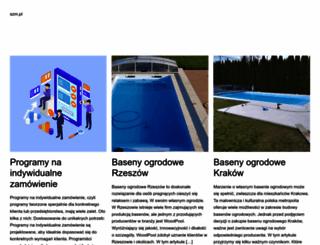 szm.pl screenshot