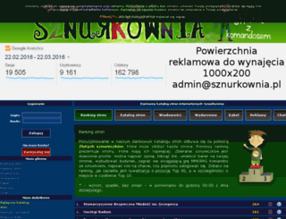 sznurkownia.pl screenshot
