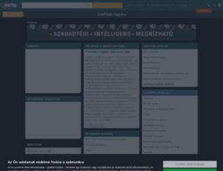 szoftver.lap.hu screenshot
