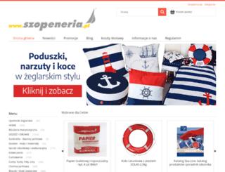 szopeneria.pl screenshot
