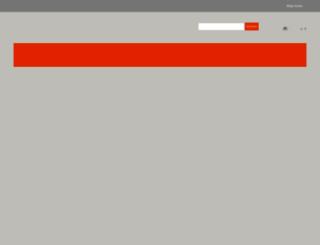 sztucce.pl screenshot