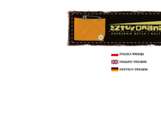 sztukowanie.art.pl screenshot