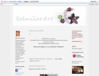 szufladadany.blogspot.com screenshot
