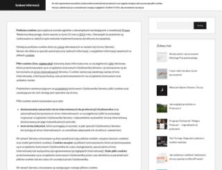 szukam-informacji.pl screenshot
