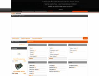szwederowiak.pl screenshot