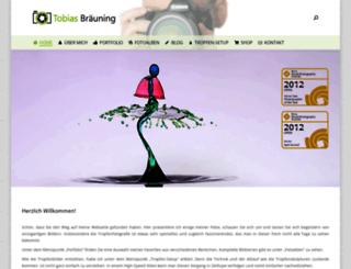 t-braeuning.de screenshot