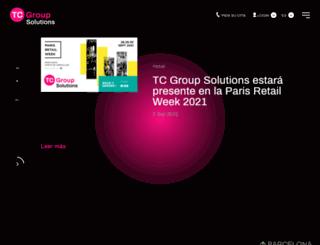 t-cuento.com screenshot