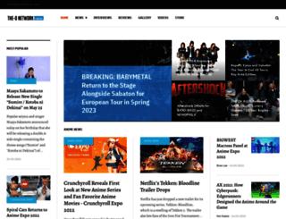 t-ono.net screenshot