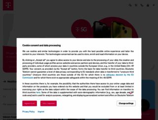 t-pay.de screenshot