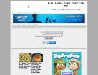 t-uk.allgoo.us screenshot