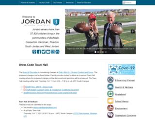 t4.jordandistrict.org screenshot