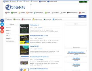 t4tutes.blogspot.com screenshot
