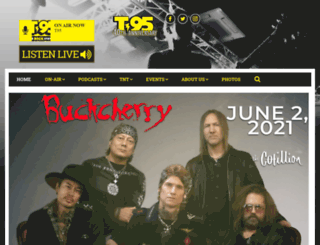 t95.com screenshot