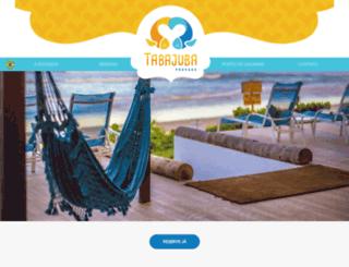 tabajuba.com screenshot
