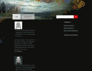 tabataintervals.org screenshot