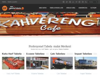 tabelacity.com screenshot