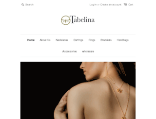 tabelina.com screenshot