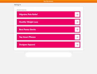 tableromanesc.ablog.ro screenshot