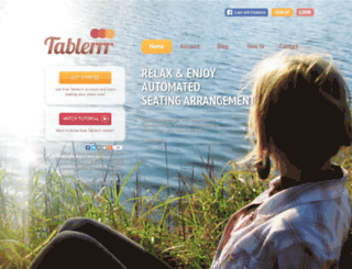 tablerrr.com screenshot
