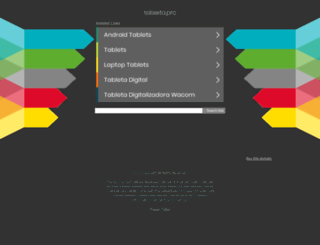 tableta.pro screenshot