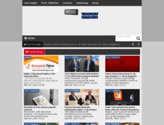 tabletblogu.com screenshot
