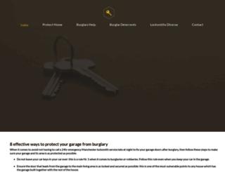 tabletennistalk.co.uk screenshot