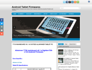 tabletsfirmware.blogspot.com screenshot