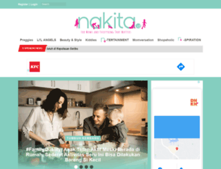 tabloid-nakita.com screenshot