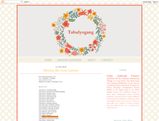 tabulyogang.blogspot.com screenshot