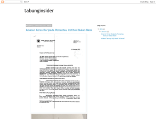 tabunginsider.blogspot.my screenshot