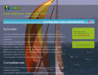 tabway.com screenshot