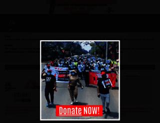 tac.org.za screenshot