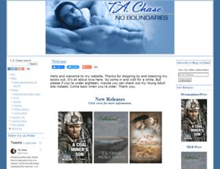 tachase.com screenshot