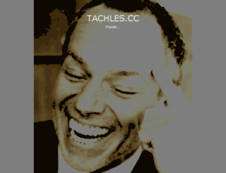 tachles.cc screenshot