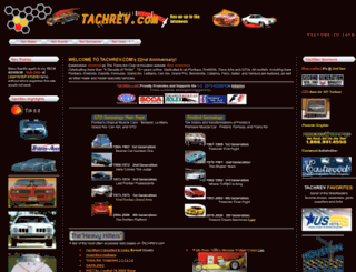 tachrev.com screenshot