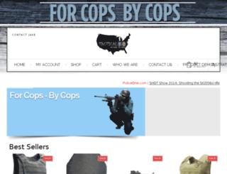 tactical5-0.com screenshot