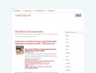 tactools.us screenshot