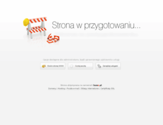 tadu.home.pl screenshot