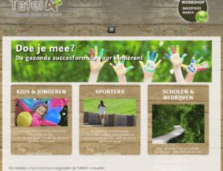 tafel42.nl screenshot